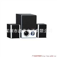 USB Speaker (E101)