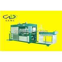 Vacuum Forming Machine (GS70-122B)