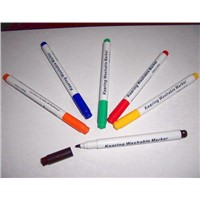 Washable Fabric Marker (WFM)