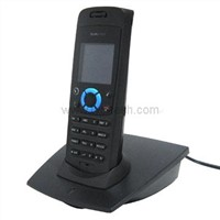 Wireless Skype Phone without a Computer