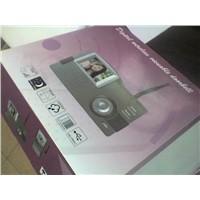 Wireless Video Doorbell (HZ-VD1002)