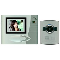 digital Wireless Video Doorbell  5