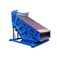 XBSF Series Cantilever Vibrating Screen