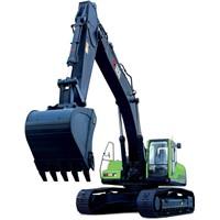 Excavator (XCG220LC-8)