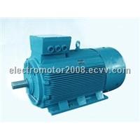 Three-Phase Electric Motor (H400)