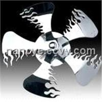 alloy spinner