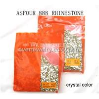 asfour crystal rhinestone,768/888 crystal rhinestone