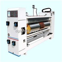 Auto Feeding Style Printing Machine