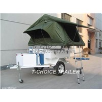 Camping Trailer (TC-CP2)