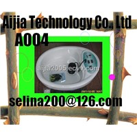 cell spa with tub A004  Aijia foot detox ionic cleanse