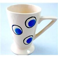 Ceramic or Porcelain Coffee Mug