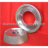 Chamfering Grinding Wheel for Brake Pad