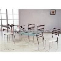 Dining Sets (DT611+DC511)