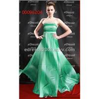 eDressit Green Beaded Prom Evening Dress (00096204)