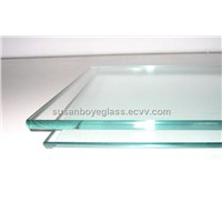 edged glass