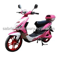 Electric Scooter (XJZ)