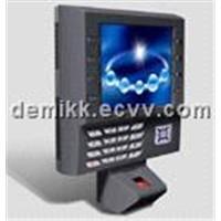 fingerprint time recorder HF-Iclock100