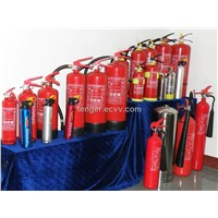 Fire Extinguisher (TGr-MFZL)