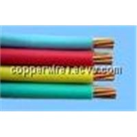 Flame Retarding Cable