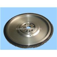 Flywheel Assembly (4)
