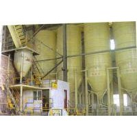 Gypsum Powder Making Machine (2)