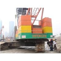 Hitachi Crawler Crane (KH1000)