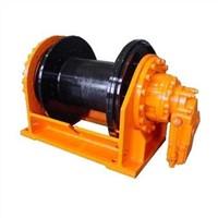 Hydraulic hoisting winch(S Series)