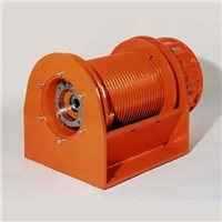 Hydraulic Winch(P Series)