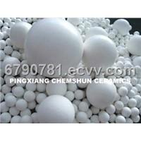 Inert Alumina Balls 92%-99%