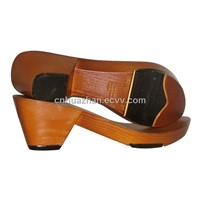 Ladies' Sandal Sole (8211)