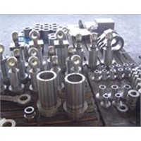 Mechanical OEM Parts