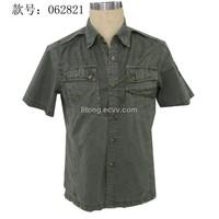 Men's 100% Cotton Shirt
