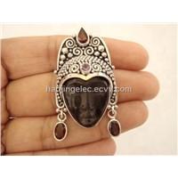 Natural Semi Precious And Gemstone Jewelry
