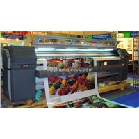 Outdoor Digital Wide Format Solvent Printer (Zy-Sk2500)