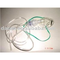 oxygen mask, non-woven mask
