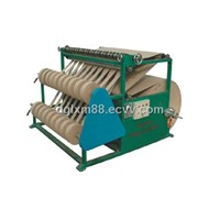 Paper Rewinder And Slitter Machine