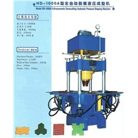 Paving Block Machine(HD1000)