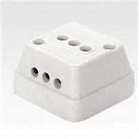 Porcelain Sockets (F603)