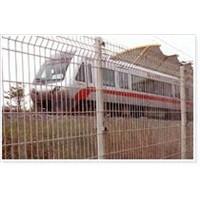 Railway Protecting Fence