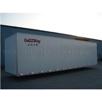 Reefer Truck Bodies