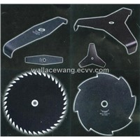 saw blade for brush-cutter