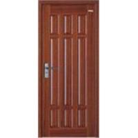 Solid Wood Door (FS-8102)