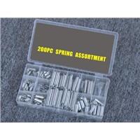 spring assortment kits