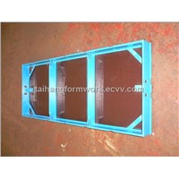 Steelframe Wood Formwork
