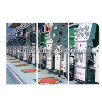 Towel Embroidery Machine (JWAT612)