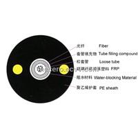 unitube non-metallic non-armored cable-GYFXY