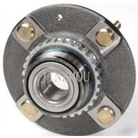 wheel hub bearing, auto wheel hub, hub units, wheel hub assembly 512165