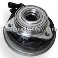 Wheel Hub Bearing (515050)