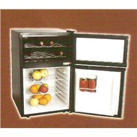 wine cooler  hotel refrigerator CWR-68A
