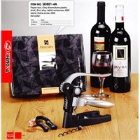 Wine Sets with Accessories (SD801-4A)